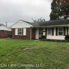 Rental info for 4611 Verne RD in the Colonial Acres area