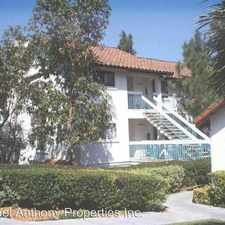 Rental info for 16226 Avenida Venusto #E