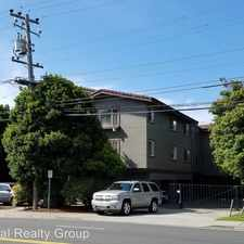Rental info for 1111 Mission Rd
