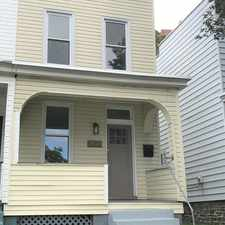 Rental info for 3827 Hickory Ave in the Hampden area