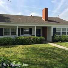 Rental info for 5603 Robinhood Ave. in the 91007 area