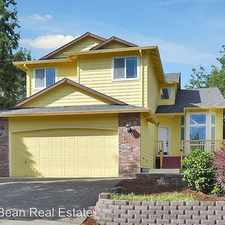 Rental info for 15175 SW Obsidian St in the Sexton Mountain area