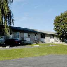 Rental info for Amherstview Apartment for rent in the Kingston area