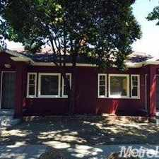 Rental info for 1255-1257 W Harding Way in the Stockton area