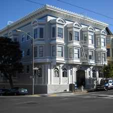 Rental info for Historic Alamo Square Living in the Heart of One of San Francisco's Coolest Neighborhoods in the Alamo Square area