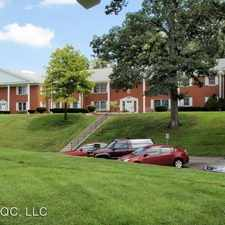 Rental info for 1450 18th Ave in the Rock Island area