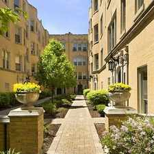Rental info for 4316 North Keystone Avenue #1B in the Old Irving Park area