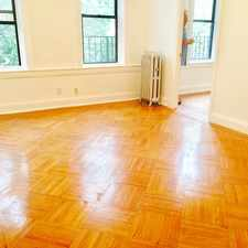 Rental info for 5th Avenue in the Dyker Heights area