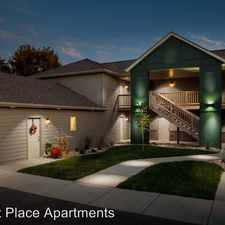 Rental info for Bancroft Place Apartments 137 North Mable Avenue in the Sioux Falls area