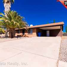 Rental info for 1047 Acacia Dr in the Sierra Vista area