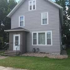 Rental info for 529 7th St NW - A in the Faribault area