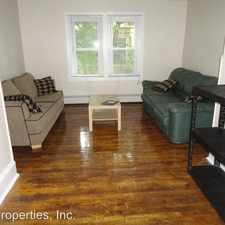 Rental info for 710 Stewart Avenue Apartment 6 in the Ithaca area