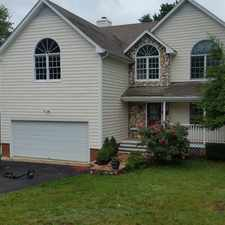 Rental info for 9104 Francis Run Court