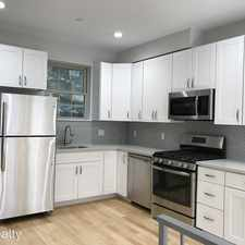Rental info for 3913 Warren St in the West Powelton area