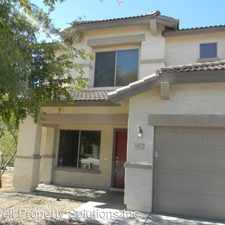 Rental info for 39322 N. Patricia Cr.