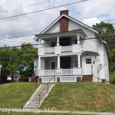 Rental info for 569 Westmoreland Ave. in the 13210 area