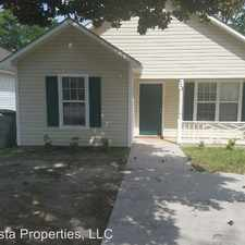 Rental info for 1328 Edgewood Dr