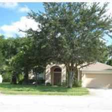 Rental info for 1350 Twin Rivers Blvd Seminole in the Oviedo area