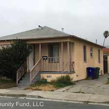Rental info for 754 S 49th St.