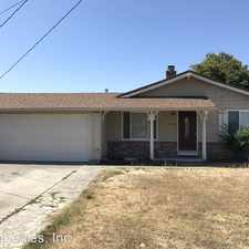 Rental info for 24765 Calaroga Avenue