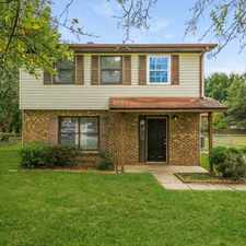 Rental info for Tricon American Homes in the Newell South area