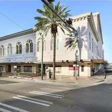 Rental info for 1201 Canal St. 251 in the New Orleans area