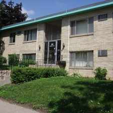 Rental info for 553 1st Ave. So. in the South St. Paul area