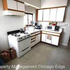 Rental info for 2051 W Farragut Ave. in the Lincoln Square area