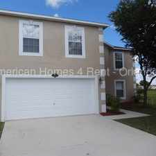 Rental info for 3333 Chica Circle
