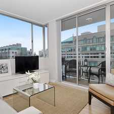 Rental info for 550 West 12th Ave