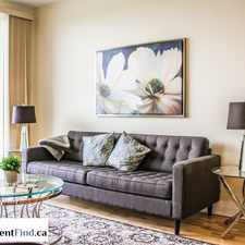 Rental info for 1203 Maritime Way #A915 in the Kanata South area