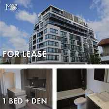 Rental info for 1990 Bloor Street West in the High Park North area