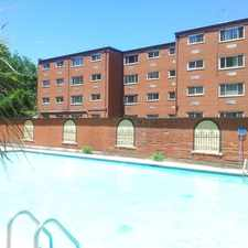Rental info for The Cliffs Apartments