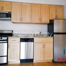 Rental info for 31-72 31st Street #3 A in the Long Island City area