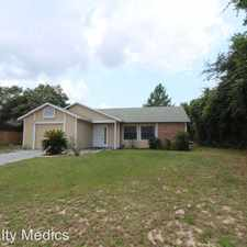 Rental info for 2709 Derby Dr. in the Deltona area