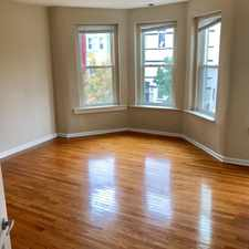 Rental info for 1719 4th ST NW Apt 2 in the LeDroit Park - Bloomingdale area