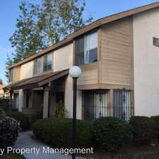 Rental info for 7388 Tooma St #189 in the Bay Terraces area
