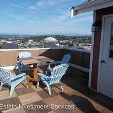 Rental info for 2301 S G St Unit K in the South Tacoma area