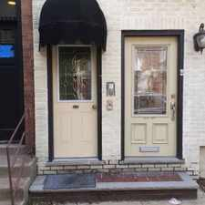 Rental info for NG Property Group in the Queen Village - Pennsport area