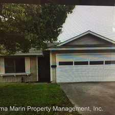 Rental info for 7214 CIRCLE DRIVE