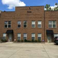 Rental info for 3128 Belwood Street Unit #203 in the West End Park area