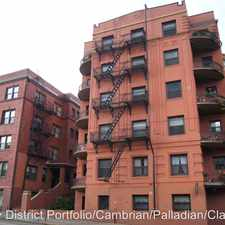 Rental info for 1515 SW 11th, #101 in the Portland area