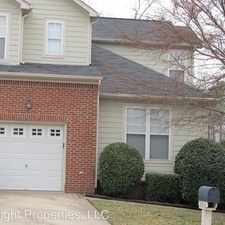 Rental info for 10410 Shadowlawn Dr
