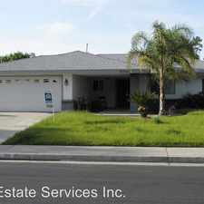 Rental info for 6508 Chewacan Dr