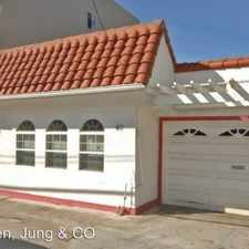 Rental info for 40 Niantic Ave in the Outer Mission area