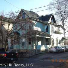 Rental info for 118 Dell St. - #2