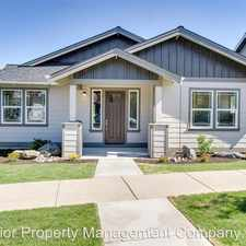 Rental info for 654 NW Compass Lane