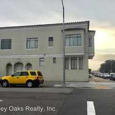 Rental info for 1207 46th Avenue #a