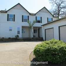 Rental info for 15648 NE Milton Place in the Wilkes area