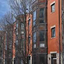 Rental info for 441 North Clinton Street in the Fulton River District area